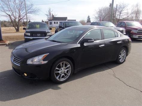 nissan maxima sunroof wow 2010 nissan maxima heated black leather sunroof