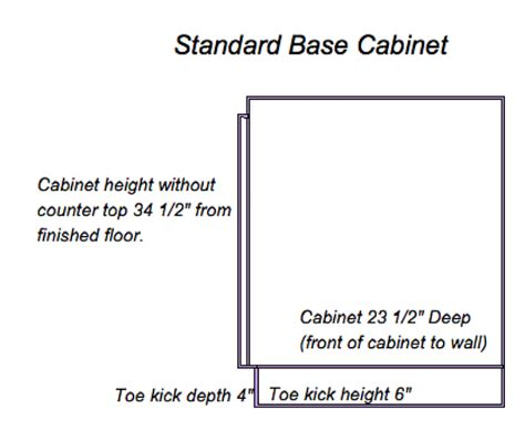 The Facts On Kitchen Cabinets For Wheelchair Standard Vs