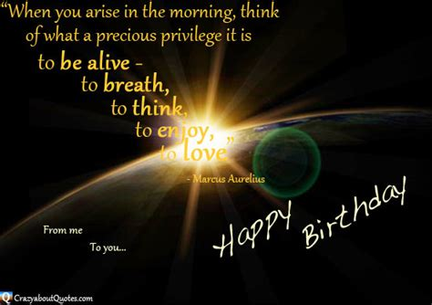 Inspirational Birthday Quotes Masculine Birthday Quotes Quotesgram