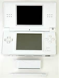 file nintendo ds lite top with pen and cart jpg