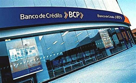 Banca Credito by Bcp Peru Jose Mulinohouse Co