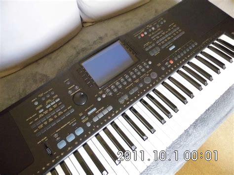 Keyboard Technics Kn3000 by Technics Sx Kn3000 Image 813012 Audiofanzine