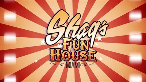 house music festival miami shaq is starting his own music festival during miami music week house of shakes