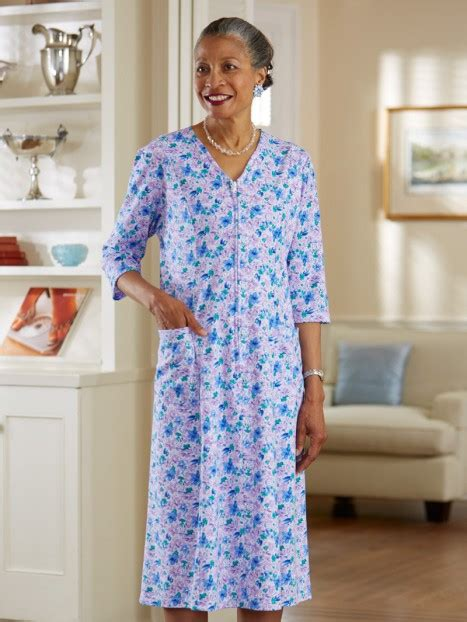 elderly apparel