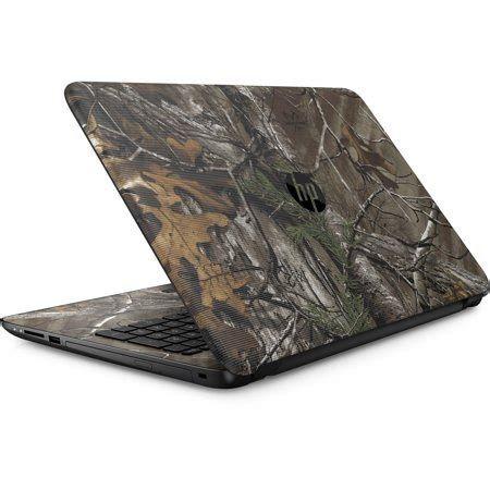 "hp 15 ay070wm 15.6"" realtree xtra camo laptop, windows 10"