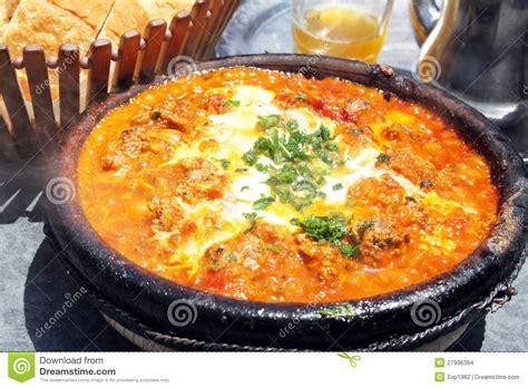 morocco national dish tajine stock photo image 27996394