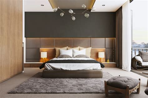 Designer Bedroom | stylish bedroom designs with beautiful creative details