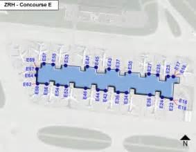 Zurich Airport Floor Plan by Zurich Airport Terminal Map Related Keywords Zurich