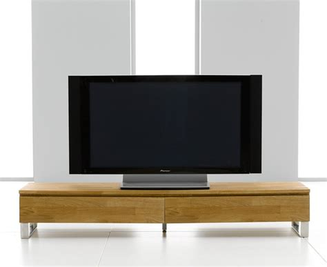 tv stands cardinal solid oak tv stand with chrome legs