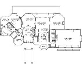 Mansion Home Floor Plans Mansions Amp More Contemporary Mansion W Floor Plans