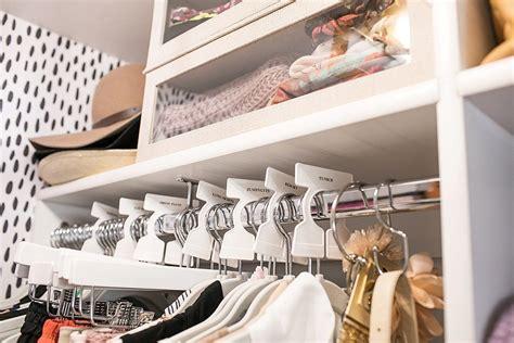 small walk  closet storage ideas  bedrooms