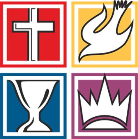 igreja do evangelho quadrangular logo vector (.eps) free