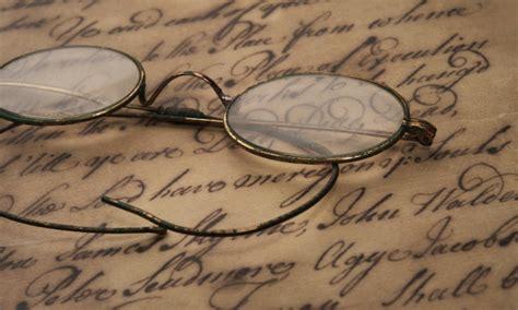 the history and evolution of eyeglasses vsp vision plans