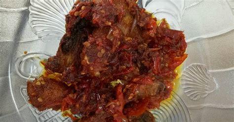 Sambal Balado Indofood 111 resep sambal balado instan indofood enak dan sederhana