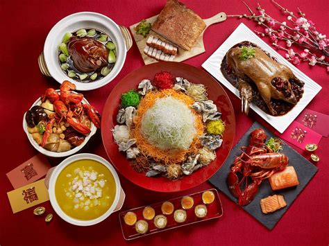 new year food where to eat during new year 2018 in singapore