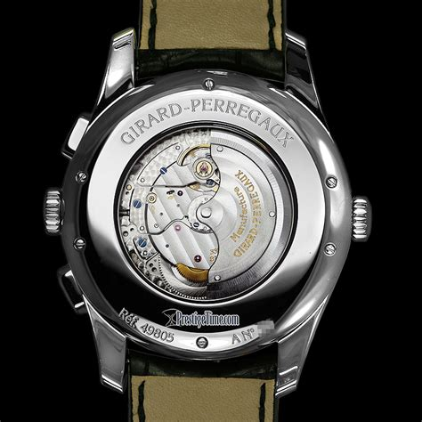 49805 11 254 ba6a girard perregaux ww tc financial mens