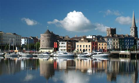 Sweepstakes Ireland - derry londonderry city of culture discover northern autos post