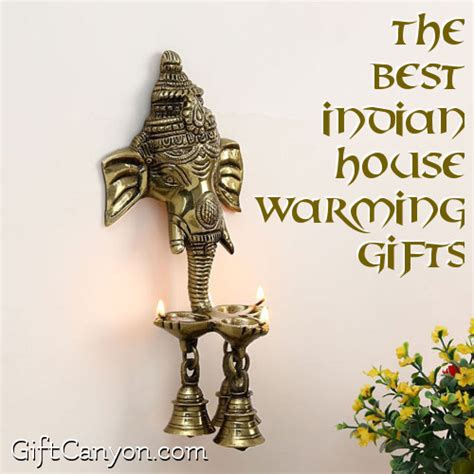 Charming Housewarming Gifts For Family #1: The-Best-Indian-Housewarming-Gifts.jpg