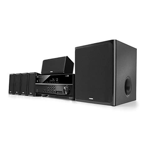 top home theater systems project money