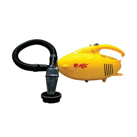 nlg portable vacuum cleaner mesin penghisap