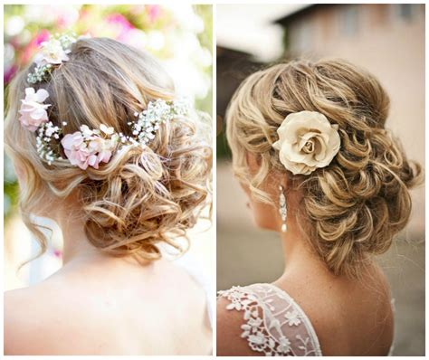 Wedding Hair Updo Then by Inspiring Bridal Updo Hairstyle Ideas In Styles
