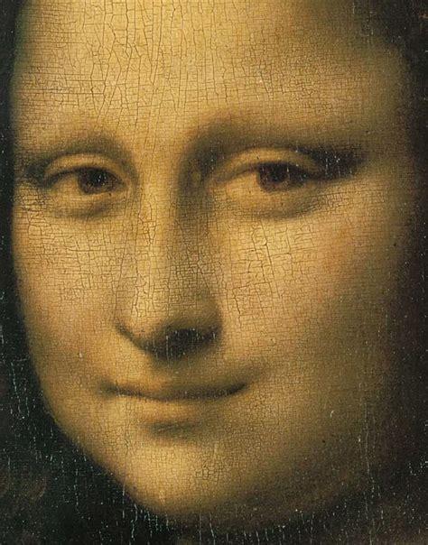 leonardo da vinci cara la mona lisa al desnudo historiadores hist 233 ricos