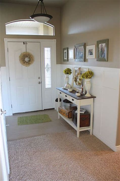 my foyer i d like to do my entryway like this my taste in home