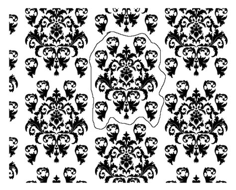 illustrator pattern lock recycle one pattern into nine new patterns with