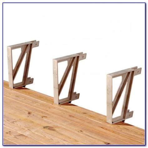 home depot bench brackets deck bench brackets rona decks home decorating ideas
