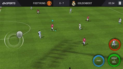 download game mod bola download game sepak bola terbaik 2017 2018 for android