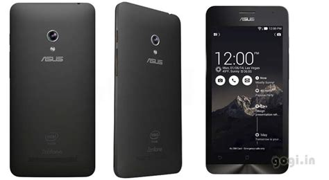 Hp Asus Zenfone 5 A502cg asus zenfone 5 a502cg now available for rs 8999