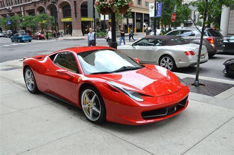 Ferrari 458 Manual by Service Manual Repair Manual 2010 Ferrari 458 Italia