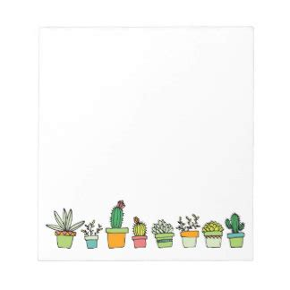 succulent border gifts on zazzle