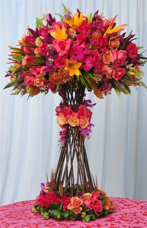 summer flower arrangement flowers pinterest