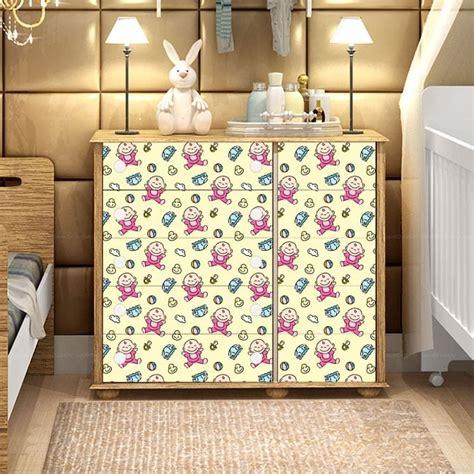 pegatinas infantiles para muebles vinilos y pegatinas decorar muebles de beb 233