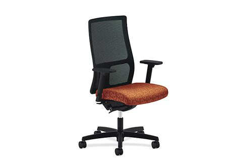 hon ignition chair ignition mid back task chair hiwm2 hon office furniture