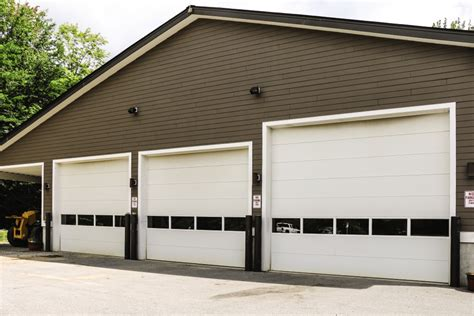Sectional Overhead Garage Doors Commercial Sectional Garage Doors Commercial Garage Doors Gallery Homewood Il Sectional Steel