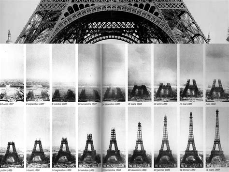 who designed the eiffel tower the eiffel tower monuments around the world