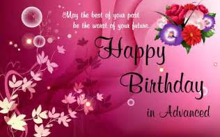 Happy birthday messages for friends and family with images and