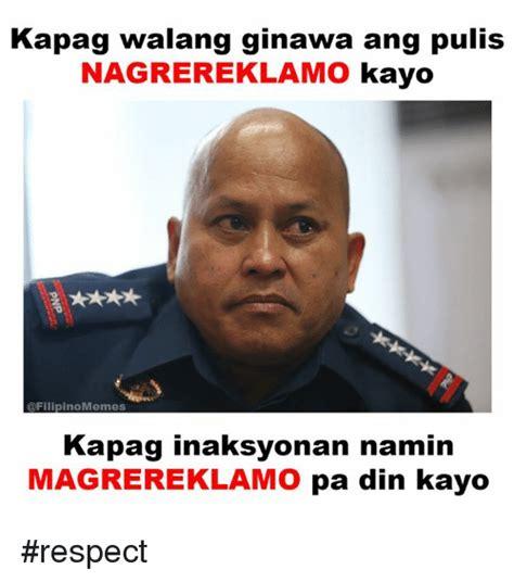 Filipino Memes - 25 best memes about pulis pulis memes