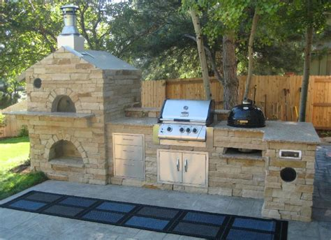Outdoor Kitchen Grill Insert by Page Title