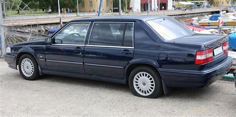 how cars run 1995 volvo 960 regenerative braking como proceder quando fura um pneu circula seguro