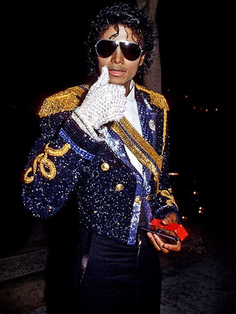 Worst Dressed Of The Day Michael Jackson by The Grammys Most Memorable Looks From The 80s To Now