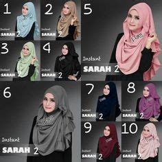 Jilbab Instan Tali Rubiah Ootd jilbab syar i khimar miska model jilbab terbaru 2017 bahan