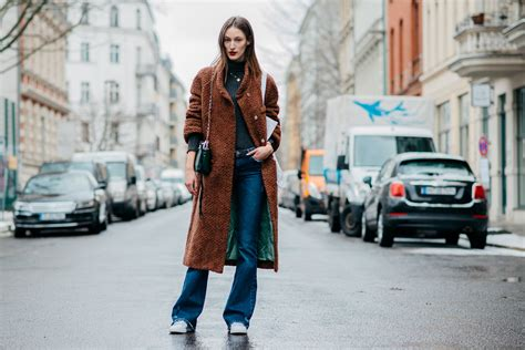 fashion berlin the best style pics from berlin fashion week fall