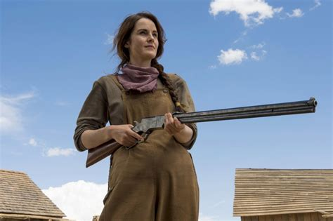 The Godless godless is your next netflix binge after the crown