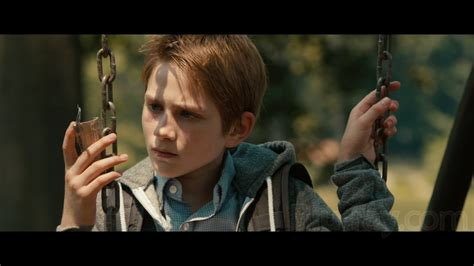 thomas horn oskar extremely loud and incredibly close blu ray