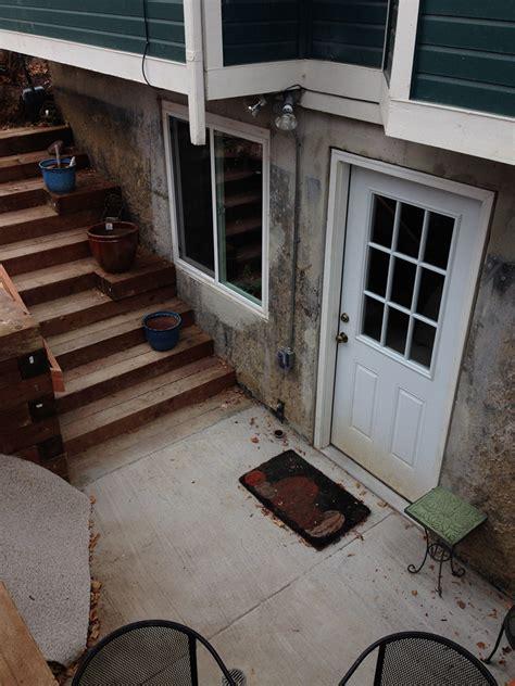 denver walkout basements sennett windows