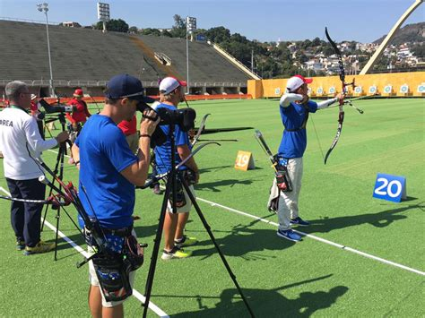 2016 summer olympics archery an archer s guide to the 2016 summer olympics outdoorhub