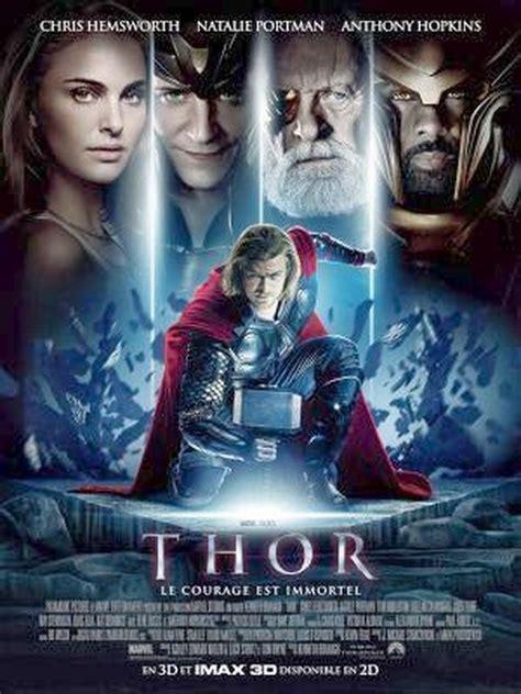 film thor le guerrier thor
